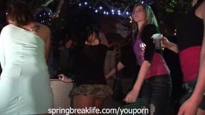 Upskirt Club Night