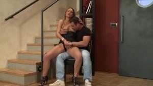 Erotica For Women - Hot Couple Making Passionate Love