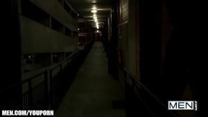 The Upstairs Neighbor - MEN.COM