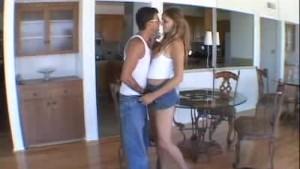 Pussy Licked Teen Hottie