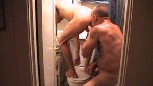 Hot Fun In The Shower - Factory Video