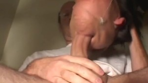 cock eating babe