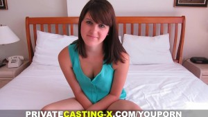 Private Casting X - This slut deserved it