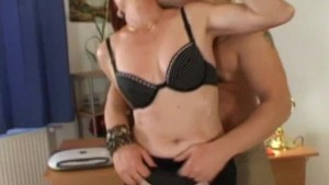 She ll fuck you anywhere