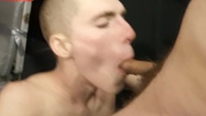 Raw anal for bald guy - Factory Video