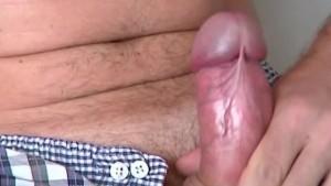 Huge cock to wank !