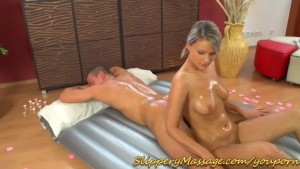 nuru massge with neighbor