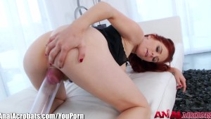 AnalAcrobats Penny Pax s Pussy Pump