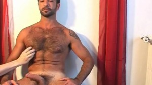 Incredible sexy mature arab sort guy get wanked in spite of him !
