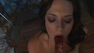 Horny Brunette Uses Fingers And Dildo To Masturbate - CRITICAL X