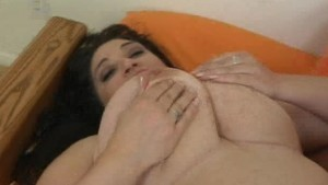 Cock Sucking BBW Babe Dominique