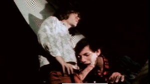 Young Men Fuck & Suck in BOYS OF THE SLUMS (Toby Ross, 1981)