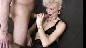 One Hell Of A Blowjob - Java Productions