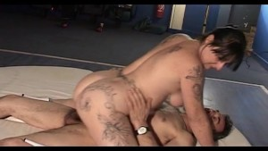 Jerk Off Times Two - Java Productions