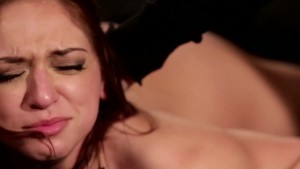 MileHigh James Deen makes Sara Luvv his Slave