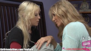 GirlfriendsFilms Julia Ann seduces Young Lesbian Tenant