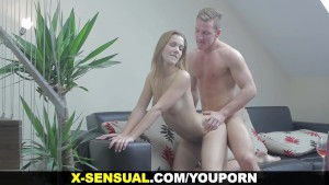 X-Sensual - Sensual orgasm