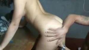 Amazing Dutch MILF Fantasy Come True