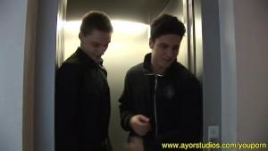 Rudy & Adam