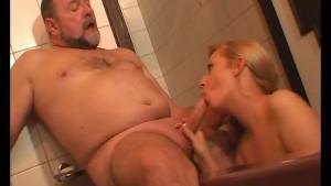 Young Slut Fucks Old-Dick - Julia Reaves
