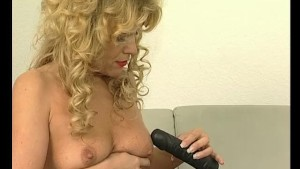 What an audition! - Julia Reaves