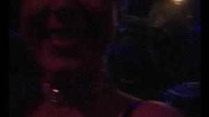 Hot nightclub dancers and strippers - Julia Reaves