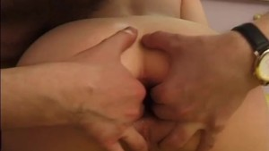 Bisex foursome and ass fisting