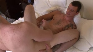 ActiveDuty Johnny Is Willing To Do Anything