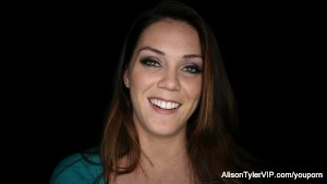 Alison Tyler Sexy interview
