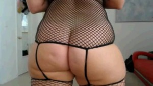 Phat pussy bigass booty on this pawg