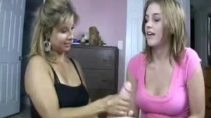 Milf Loves Young Cocks Shooting Jizz