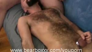 Hairy Bare Loads