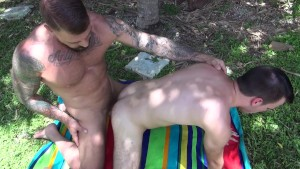 Banging In The Yard- Factory Video