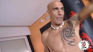 LECHE 69 Spanish Mature Busty Slut