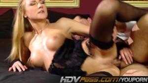 Meg Laren Getting Anal Sex