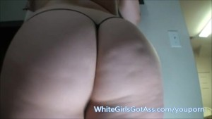Big Pawg with A Juicy Booty