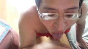 LadyBoy de Argentina Video Amateur 2