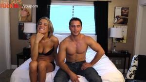 Annoying but super hot big titty blonde gets fucked by Phillip Anadarko