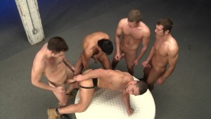 So Many Cocks For Two Holes - Hot House
