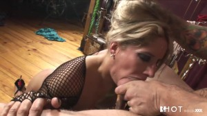 Nacho Vidal has a bitch