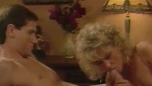 Casual Vintage Sex from Seventies