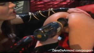 Dana Dearmond Lesbian Fetish