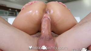 Exotic4k - Exotic big ass bootie babes fucking compilation