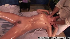 AdultMemberZone - Cost of free massage is getting the masseur s load