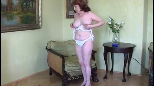 Natural Tits A Rockin- Acheron Video