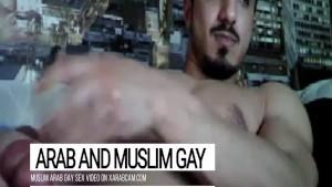 Wassim - Syria - Arab Gay Sex - Xarabcam - Long Version HD