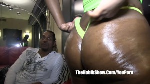 sexy thick chocolate Ambitious Booty fucked by bbc king kreme