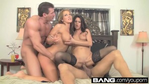 BANG.com:Swap Your Girl For Slutty One
