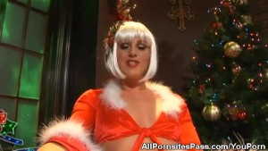 Early Christmas For Sandra Romain