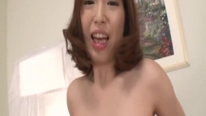 Serious fuck in hardcore manners for hot mom, Nonoka Kaede